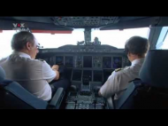 A380 – Take Off eines Megaliners Teil 1/3