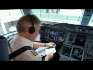 A380 – Take Off eines Megaliners Teil 3/3