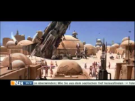 Die Science Fiction Propheten – George Lucas: Star Wars