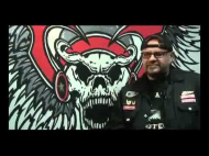 Hells Angels – FILMTRAILER – 81 the other world – DER FILM