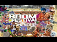 LOVE – The Movie – Boom Festival – A Universal Message – Full Movie – Nominiert Cosmic Angel 2011