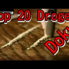 Das Drogen ABC &#8211; Top 20 Drogen nach Gefhrlichkeit