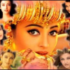Aishwarya Rai Bachchan (Devdas, Umrao Jaan, Hindi Bollywood)