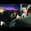 Angela Merkel vs. Gregor Gysi  21.10.1999 Maybrit Illner