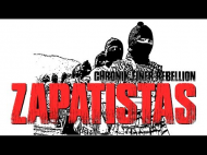 Zapatistas – Chronik einer Rebellion (2003)