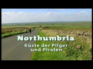 Englands Norden – Northumbria – in englischer Sprache