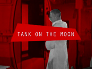 Tank on the Moon – Wettlauf zum Mond