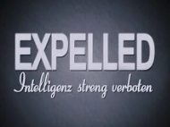Expelled – Intelligenz streng verboten