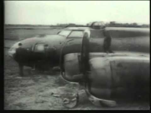 flugzeugeim2weltkrieg fockewulffw190 Flugzeuge Im 2. Weltkrieg   Focke WulfF W190