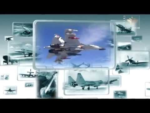 su 27thebestfighterintheworldpart14 Su 27 The best fighter in the world (Part 1/4)