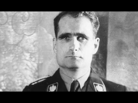 hitlershelfer rudolfhess derstellvertreter Hitlers Helfer   Rudolf Hess   Der Stellvertreter