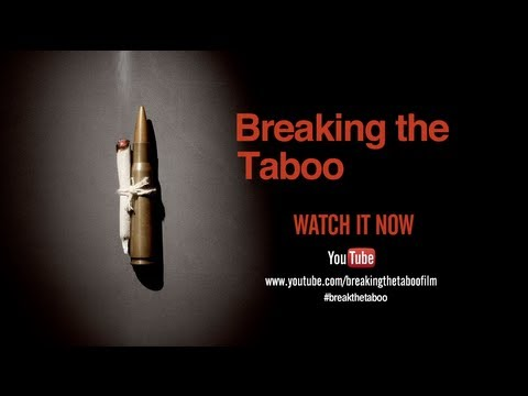 breakingthetaboo film Breaking The Taboo   Film
