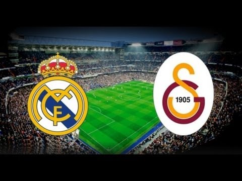 realmadrid galatasaray3 0highlights03042013 Real Madrid   Galatasaray 3 0 Highlights 03/04/2013