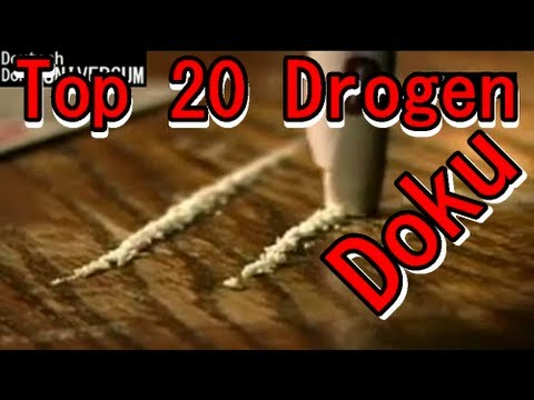 dasdrogenabc top20drogennachgefhrlichkeit Das Drogen ABC   Top 20 Drogen nach Gefhrlichkeit