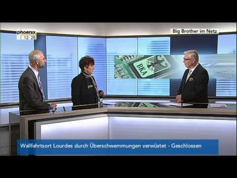 themabigbrotherimnetzvom20062013 Thema: Big Brother im Netz vom 20.06.2013