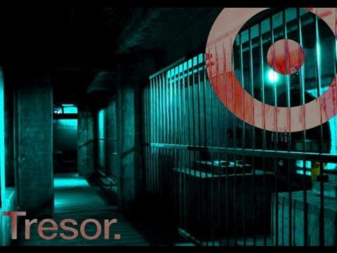 subberlin thestoryoftresor SubBerlin   The Story of Tresor