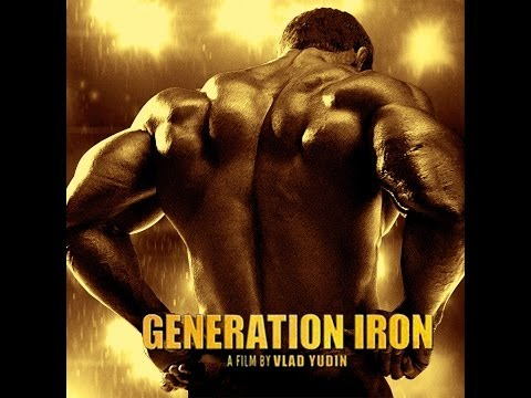 generationiron Generation Iron