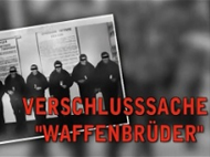 666 die straftaten der sowjetarmee Verschlusssache Waffenbrder   Die Straftaten der Sowjetarmee