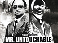 886 mr untouchable Mr. Untouchable   Der Drogenpate der Bronx